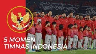 Kumpulan Momen Dramatis ketika Indonesia Berhadapan dengan Vietnam