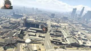 Grand Theft Auto 5 Walkthrough Part 116 - WHATS YOUR FAV? | GTA 5 Walkthrough