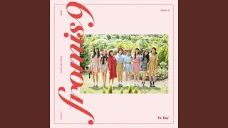 Fromis_9 -  FIRST LOVE
