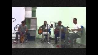 The Gabiru's - Xica da Silva (Jorge Ben)