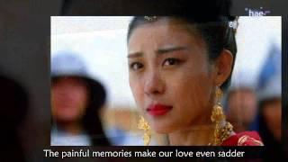 [ENGSUB+KARA] SISTAR (씨스타) Soyu - Just Once (한번만) (Empress Ki OST)