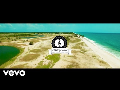 DJ Spinall - Ojukokoro (feat. Niniola)