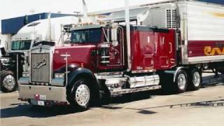 Chicken Trucks