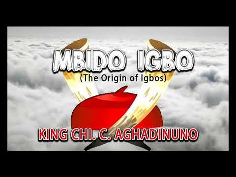 King Chi C   Aghadinuno   Mbido Igbo   Nigerian Highlife Music