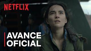 Sombra y hueso (EN ESPAÑOL)   Avance Trailer