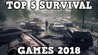 10 upcoming survival games 2018 - मुफ्त ऑनलाइन
