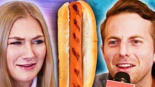 Is A Hot Dog A Sandwich?