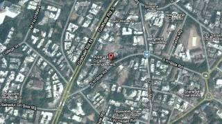 preview picture of video 'Raheja Princess - Prabhadevi, Mumbai'