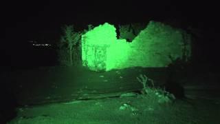 ERRANTIA investigación paranormal - Ochate