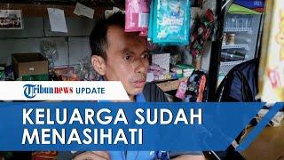 Panglima Kekaisaran Sunda Nusantara Sudah Dinasehati Keluarga: Sudah Dibilangin Tapi Galakan Dia