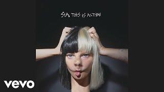 Sia - Sweet Design (Audio)