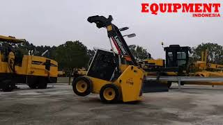 Dancing Skid Steer LIUGONG