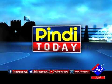 Pindi Today 08 03 2018