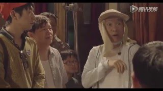 The Mermaid Directed By Stephen Chow BTS Video