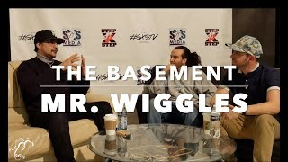 Foundations, Culture, and Technology | Mr  Wiggles | The Basement Pt 1 | #SXSTV