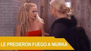 A Niurka Le Sale El Demonio Que Lleva Adentro   Rica Famosa Latina   Temporada 3  Episodio 24