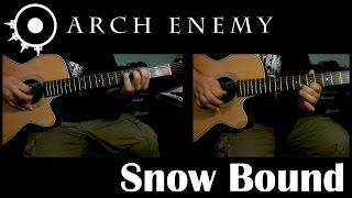 Arch Enemy - Snow Bound (Cover)