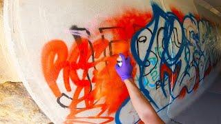 Graffiti - RESAKS //😈 FULL ASTRO FAT CAP 😈//