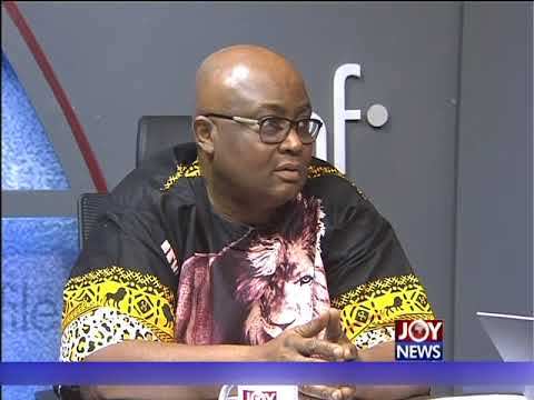'The 51% shareholder in Sovereign Bank happens to be the Board Chairman of BOST'-Ephson. (4-08-18)