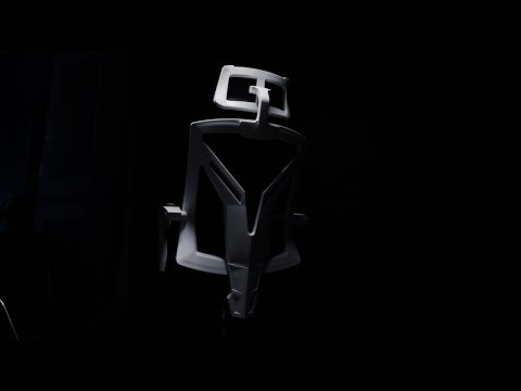 Hbada Ergonomic Computer Chair Review and GIVEAWAY | Great Bang For Your Buck!
