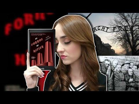 OS FORNOS DE HITLER - Relatos de uma Sobrevivente do Holocausto