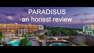 Paradisus Playa Del Carmen HONEST REVIEW AFTER COVID-19
