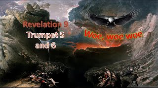 Ps Danny Pang – Revelation 9 – Trumpet 5 and 6