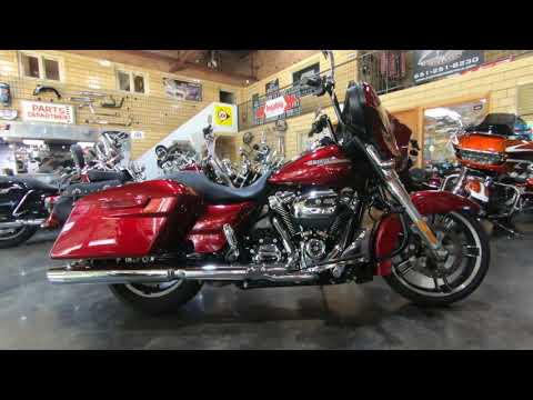 2017 Harley-Davidson Street Glide® in South Saint Paul, Minnesota - Video 1