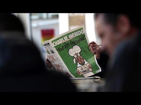 Αίγυπτος: Τα νέα σκίτσα του Μωάμεθ διχάζουν τους Μουσουλμάνους