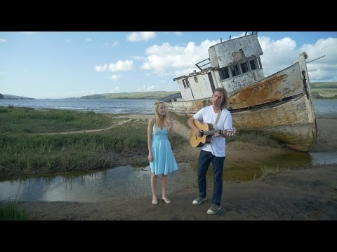 Original song by my folk duo Mark & Miss.
