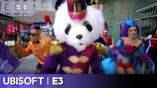 Just Dance E3 Opening | Ubisoft E3 2018 - dooclip.me