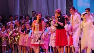 Звездочки Белогорья 2018 лауреат  1 степени