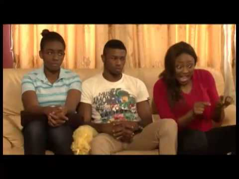 The Benjamins Created by Paul Igwe EP 8