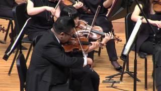 하이든 - 교향곡 제6번 D장조, '아침', 월튼 - 비올라 협주곡