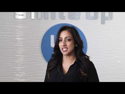 Teeth Whitening video - talking points with Dr. Sonya Reddy
