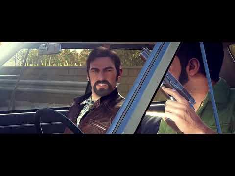Видео № 0 из игры A Way Out [PS4]