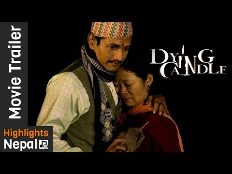 Nepali Movie Dying Candle Trailer