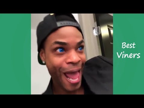 Try Not To Laugh or Grin While Watching King Bach Funny Vines - Best Viners 2017
