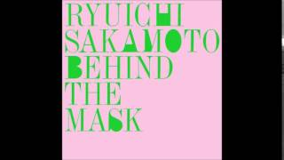 Ryuichi Sakamoto ( NEO GEO ) - Behind The Mask (HD audio quality)