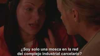 Orange Is The New Black - Season 3 3x01 Piper & Alex Scenes #2 (VOSTESP)
