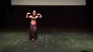 6. Tanja Krnjajić - Temple Fusion