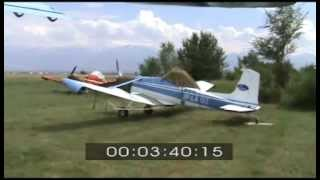 preview picture of video 'KAZAVIA 2010 Airfield'