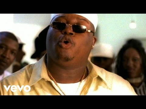Rappers Ball (Feat. 2Pac, Too Short, K Ci)
