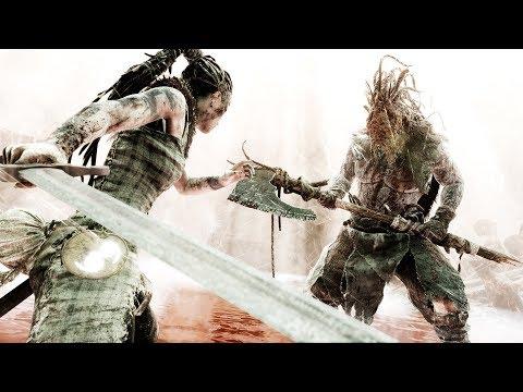 Announcing Hellblade: Senua's Sacrifice VR Edition thumbnail