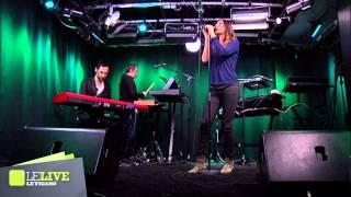 Zazie - Les contraires - Le Live