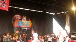 3OH!3- I Can't Do It Alone -Warped Tour Orlando Florida 2009