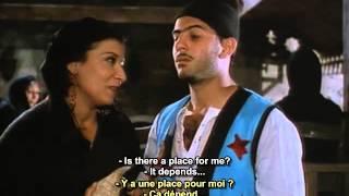 مازيكا Dalida in 'Le sixième jour' by Youssef Chahine, English fansubs, 4-7 تحميل MP3