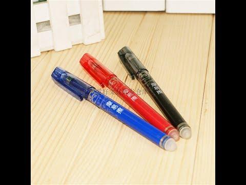 Ручка которая стирает свои чернила с AliExpress