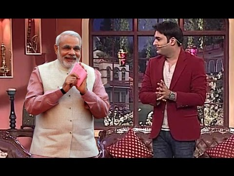 Download Kapil Sharma Wishes To Have PM Modi On His New TV Show HD Mp4 3GP Video and MP3