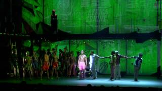 "FELA! on Broadway Sneak Peek: ""Zombie"""